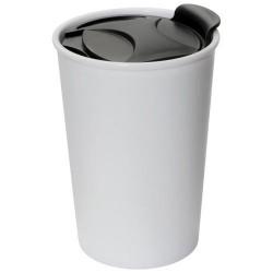 Istanbul Műanyag bögre, fehér